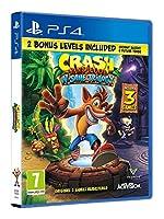 Crash Bandicoot N. Sane Trilogy PS4 Game