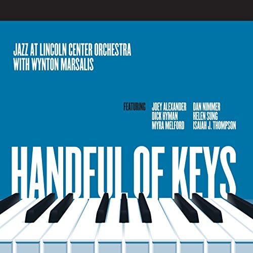 Jazz at Lincoln Center Orchestra & Wynton Marsalis
