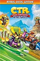 PS4 Crash is back in the driver's seat! Get ready to go fur-throttle with Crash Team Racing Nitro-Fueled - the authentic CTR experience, now fully-remastered and revved up to the max Start your engines with the original game modes, characters, tracks...