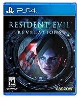 Resident Evil Revelations (輸入版:北米) - PS4