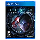 Resident Evil Revelations for PlayStation 4 - Standard Edition