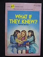 What If They Knew 0440495156 Book Cover