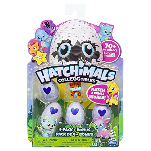 Hatchimals Colleggtibles Blister Sunny