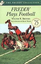 Freddy Plays Football (Freddy the Pig)