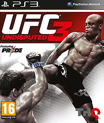 UFC Undisputed 3 [Importación francesa]