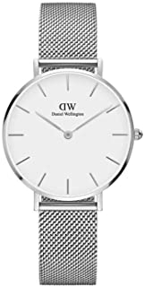 Daniel Wellington Women Petite Sterling, 32 mm - DW00100164