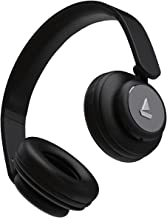 boAt Rockerz 450 Wireless Bluetooth Headphone with Up to 15H Playback, Adaptive Lightweight Design, Immersive Audio, Easy ...
