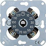 Jung 11120-20 - Mecanismo Temporizador (120 min, 1 Pin)