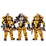 JoyToy 1/18 Action Figures 4-Inch 02st Trooper Soldier Figure PVC Military Model Collection Toys