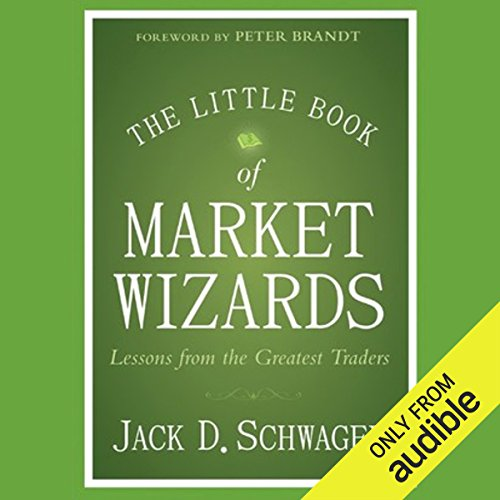 Couverture de The Little Book of Market Wizards