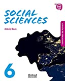 New Think Do Learn Social Sciences 6. Activity Book (Madrid Edition)