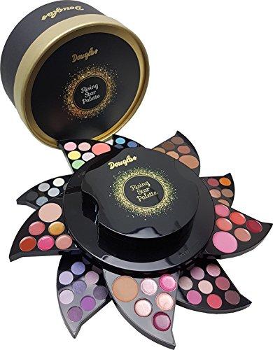 Douglas - Rising Star Palette - Make-Up - Make Up - Lidschatten - Palette - Set - Limitiert