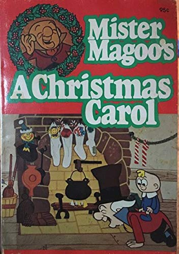 Mister Magoo's A Christmas Carol