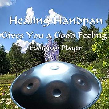 Healing Handpan Gives You a Good Feeling
