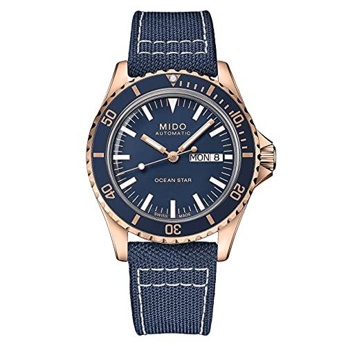Mido Reloj para Hombre M026.830.38.041.0