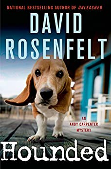 Hounded: An Andy Carpenter Mystery by [David Rosenfelt]