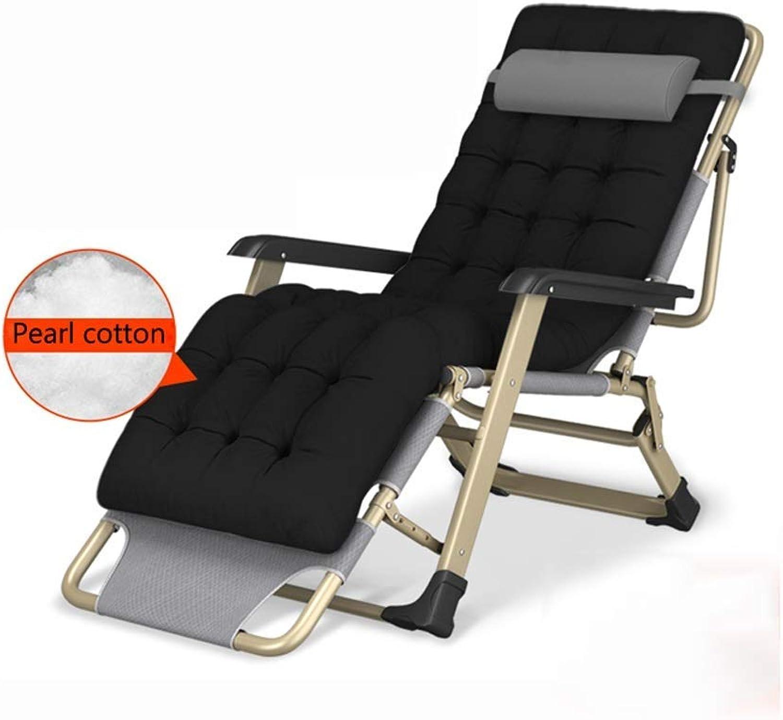 Hxx Outdoor Liegestühle Klappdeck Stuhl Schlafzimmer Wohnzimmer Outdoor Liegestuhl Sonnenliege Tragbare Reise Liege Freizeit Urlaub Stuhl,B