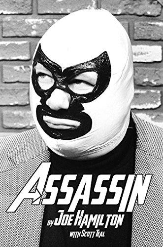 Amazon Com Assassin The Man Behind The Mask Ebook Hamilton Joe Teal Scott Kindle Store Feb 3, 1994 (26 years old). assassin the man behind the mask