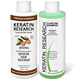 Home Keratin Treatment