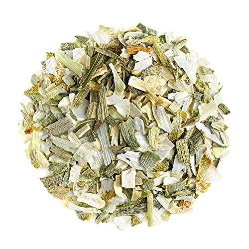 Groene Witte Prei - Gedroogde Gourmet Prei 100g