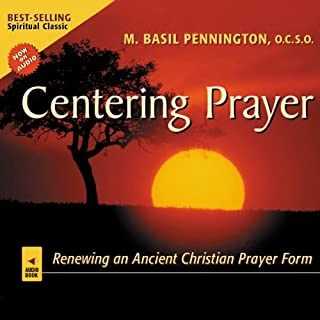 Centering Prayer cover art