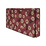 Dream King Printed led tv Cover Compatible for mi 49 inches led tvs (All Models)