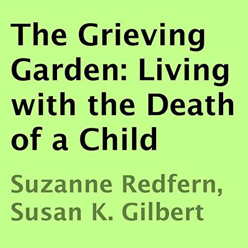 The Grieving Garden cover art
