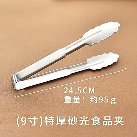 Amazon.es: ShuoFeng FuShi - Pinzas de cocina / Espátulas ...