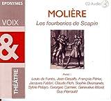 Les FOURBERIES DE SCAPIN - 01/01/2012