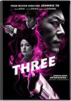 Three [DVD]