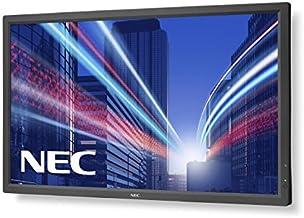 "NEC V323-2 High-Performance Commercial-Grade 32"" Screen LED-Lit Monitor, Black"