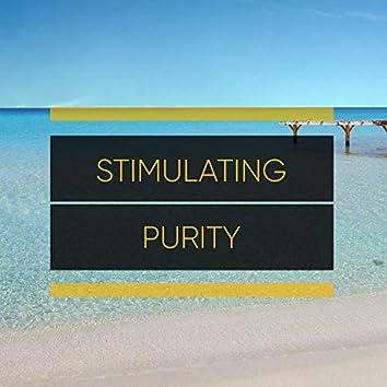 #Stimulating Purity