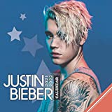 Justin Bieber Calendar 2021-2022: Great 18-month Mini Calendar 2021-2022 (size 7x7 inches) for All Fans