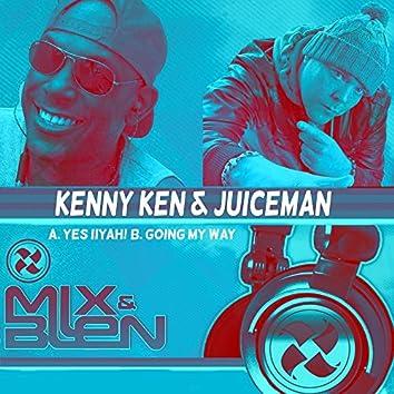 Mix & Blen Presents Selection