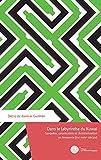 Dans le labyrinthe du Kuwai: Conquête, colonisation et christianisation en Amazonie (xvi-xviiie siècles) (French Edition)