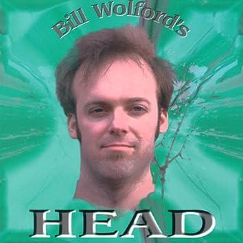 Wolford, Bill: Head
