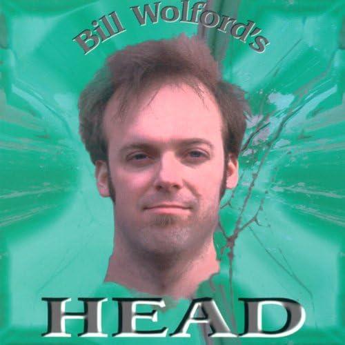 Bill Wolford