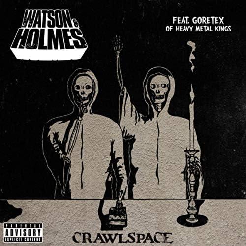 Watson X Holmes feat. Goretex