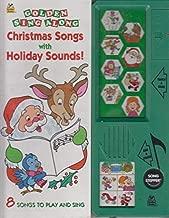 Christmas Songs Sing Alg (Golden Sing Along)