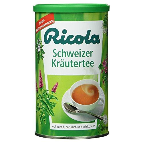 Ricola Schweizer Kräutertee, 200 g