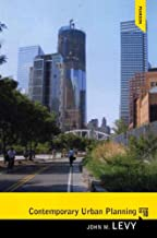 Contemporary Urban Planning Plus MySearchLab with eText -- Access Card Package