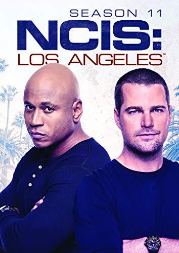 NCIS: Los Angeles: The Eleventh Season