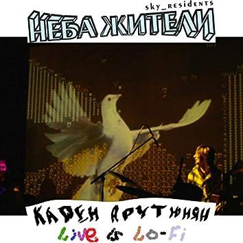 Карен Арутюнян Live is Lo-Fi