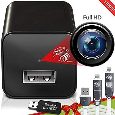 hidden camera with audio
