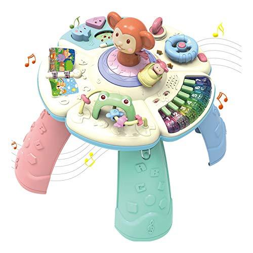 Ladida Station d'activité Happy Monkey