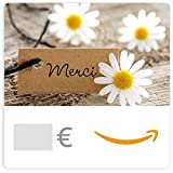 Chèques-cadeaux Amazon.fr Merci
