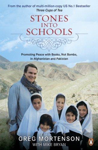 Stones into Schools (English Edition)