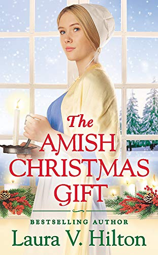 The Amish Christmas Gift (Hidden Springs, 2)