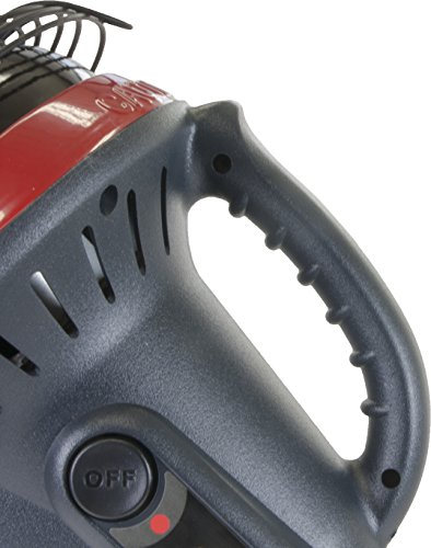 Mr. Heater Little Buddy Gasheizung inkl. Adapter für Gaskartuschen mit 7/16-Gewinde; - 12