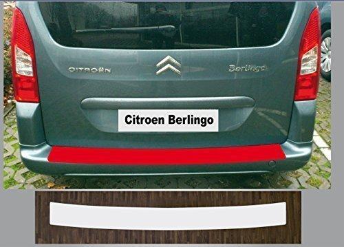 mächtig der welt Besonders geeignet für Citroen Berlingo Multi-Space von 2008 bis 2012, Schutzfolie zum Schutz der Gepäckränder…